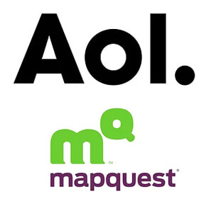 AOL, MAPQUEST